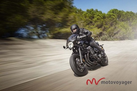 2015 Yamaha XJR1300 (10)