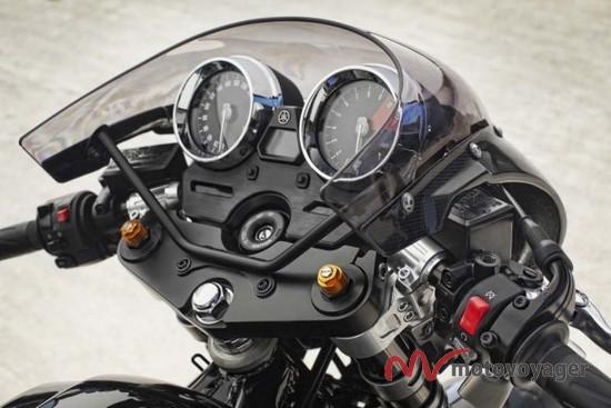 2015 Yamaha XJR1300 (13)