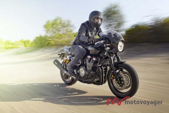 2015 Yamaha XJR1300 (9)