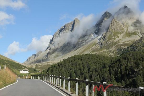Albula Pass(2)