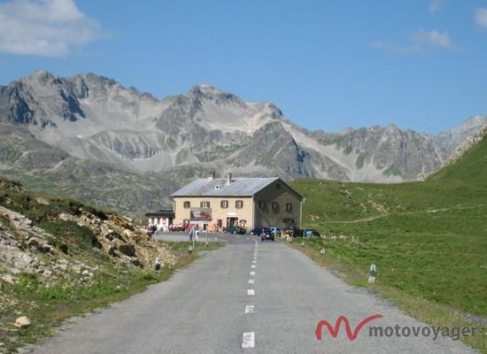 Albula Pass(3)
