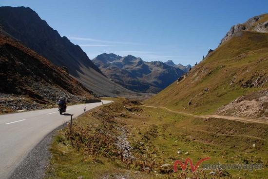 Albula Pass(5)