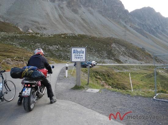 Albula Pass(6)