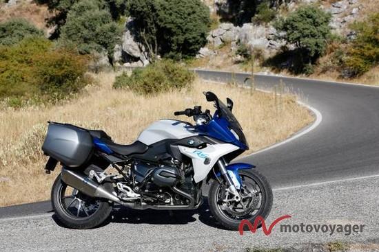 BMW R1200R i R1200RS (14)
