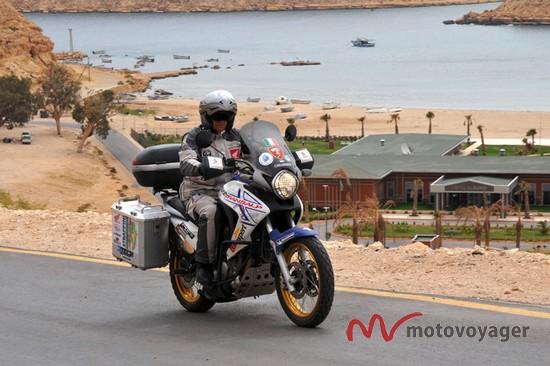 Doktorzy na motocyklach (1)