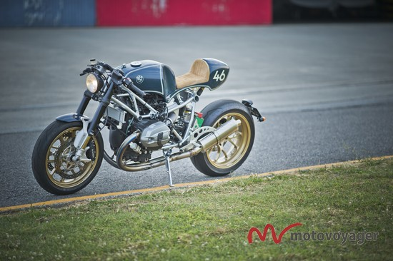 Japońskie customy BMW RnineT (2)