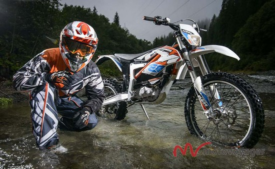 KTM Freeride E (1)
