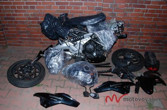Ukryte motocykle (3)