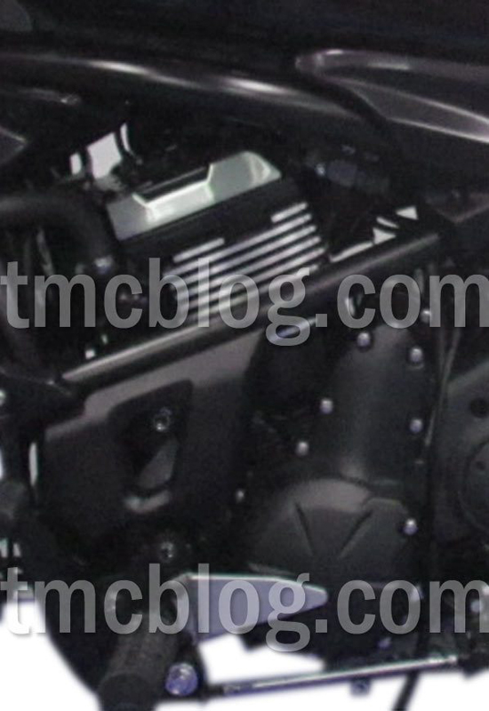 spied-en650-engine