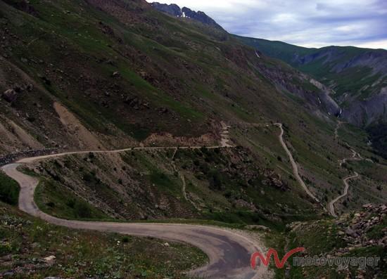 Col de Sarenne(1)