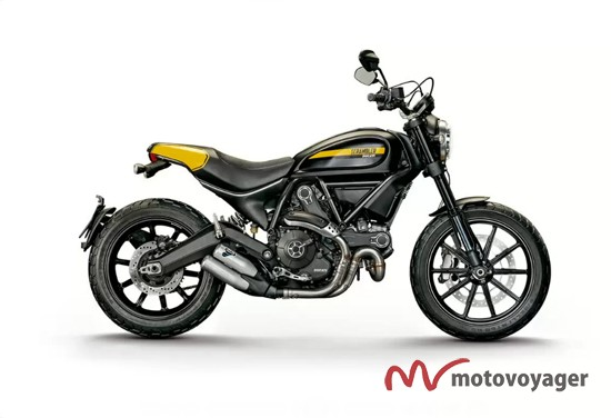 Ducati Scrambler official (3)
