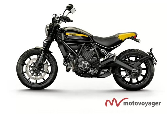 Ducati Scrambler official (4)
