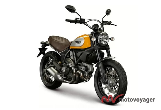 Ducati Scrambler official (6)