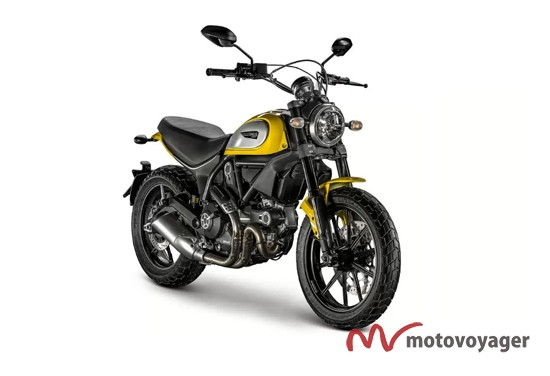 Ducati Scrambler official (9)