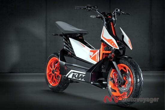 KTM E-Speed porzucony (3)