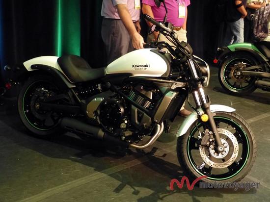 Kawasaki Vulcan S (2)