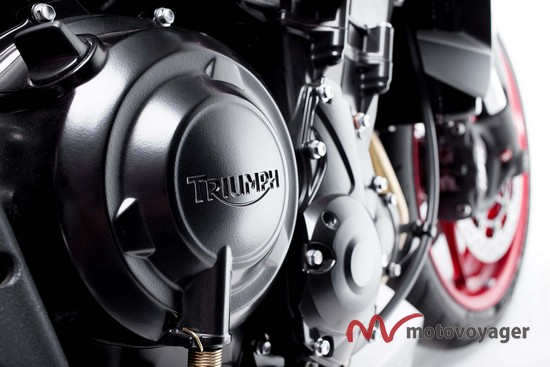 Triumph Street Triple RX (9)