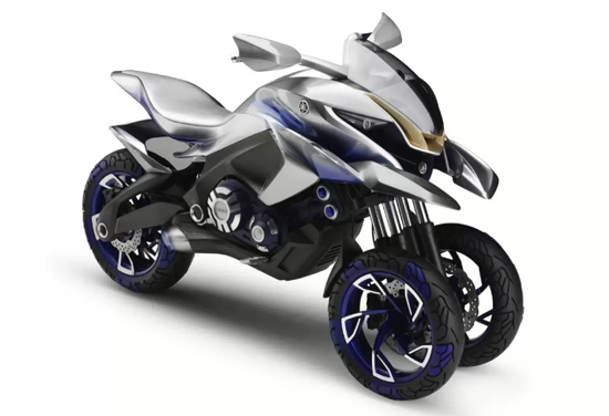 Yamaha Gen