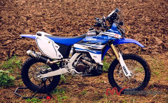 Yamaha WR450F Rally (4)