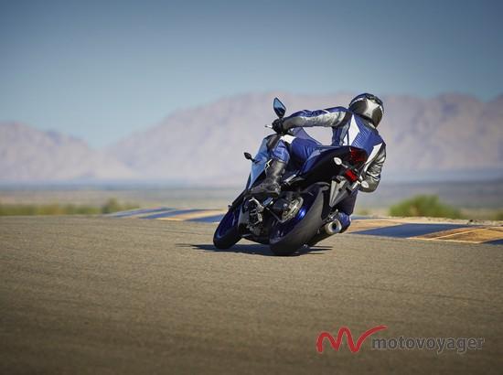 Yamaha prezentuje YZF-R3 (3)
