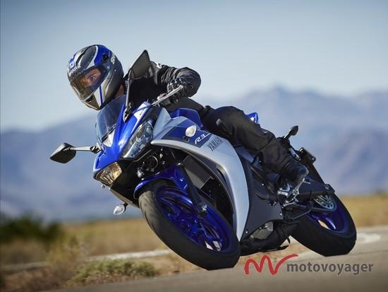 Yamaha prezentuje YZF-R3 (4)
