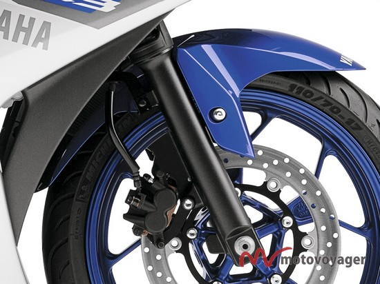 Yamaha prezentuje YZF-R3 (7)