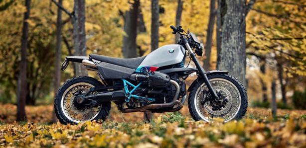 BMW Renard