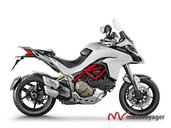 Ducati Multistrada 1200 2015 (1)
