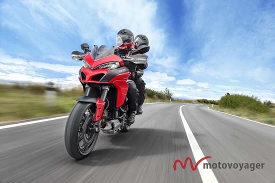 Ducati Multistrada 1200 2015 (8)