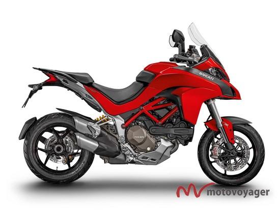 Ducati Multistrada 1200 2015 (9)