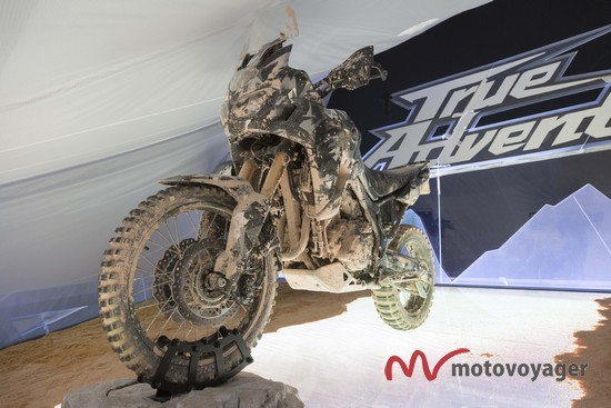 Honda Africa Twin True Adventure  (2)