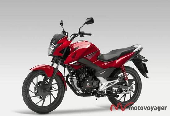 Honda CB125F (3)