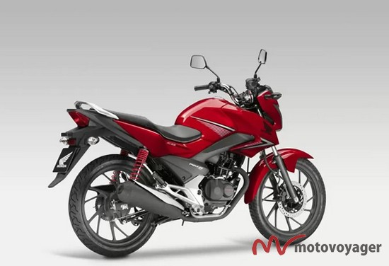 Honda CB125F (4)