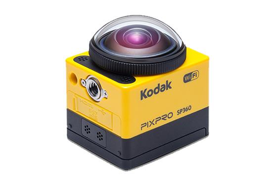 Kodak PixPro SP