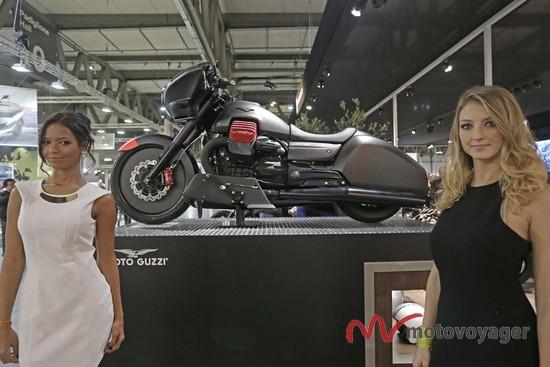 Moto Guzzi MGX-21 (2)