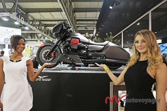 Moto Guzzi MGX-21 (3)