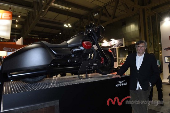 Moto Guzzi MGX-21 (6)