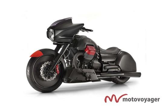 Moto Guzzi MGX