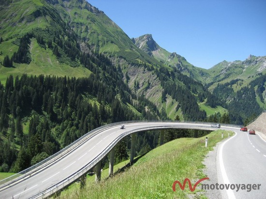 Hochtannberg Pass(2)