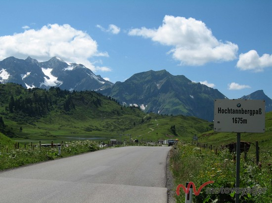 Hochtannberg Pass(3)