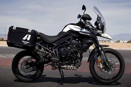 Tiger-800XC 2013