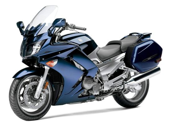 Yamaha FJR 1300 11  2