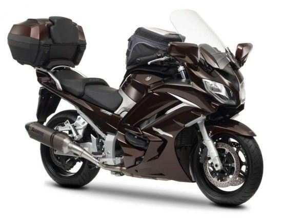 Yamaha FJR1300 13  7