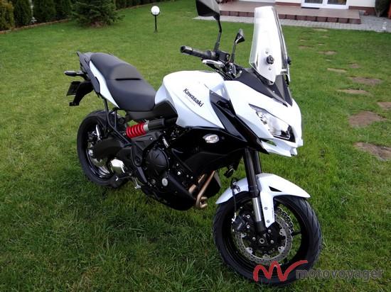 2015 Kawasaki Versys 650 (7)