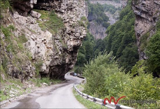 Wodospady Czegemskie (1)