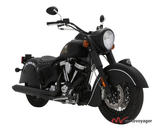 Indian Chief Dark Horse 02