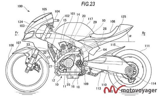 Patent Suzuki Turbo (4)