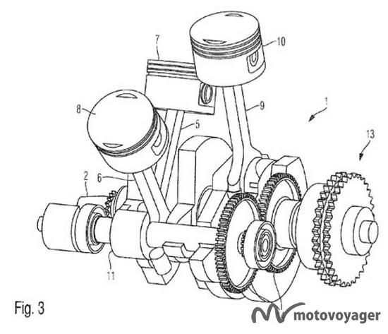 Silnik BMW W3 (5)