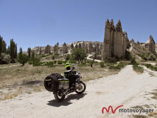 turcja trasa motocyklowa