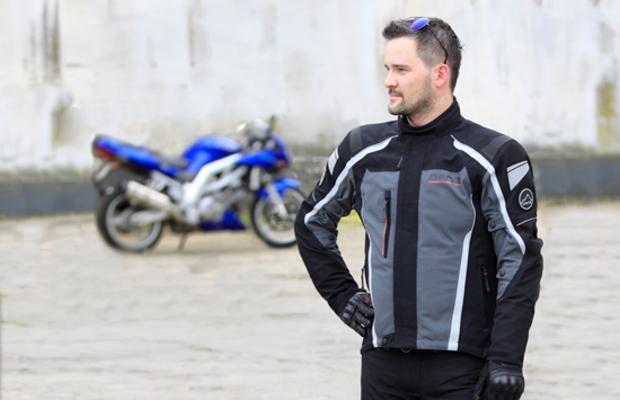 Kurtka motocyklowa Dane Osted